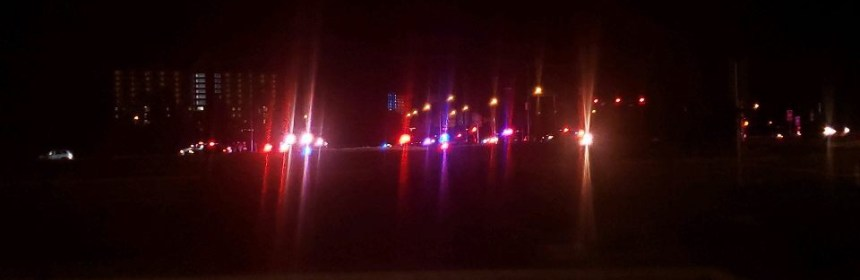 Suspect in custody from overnight police chase through DFW | DFW Scanner