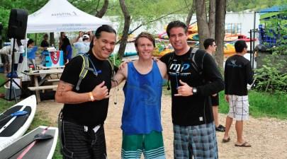 Hawaii to DFW Surf
