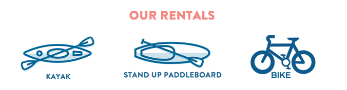 Paddleboard and Kayak Rentals Dallas:Fort Worth Lakes