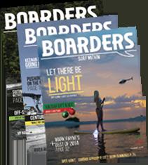 Boarders Magazines