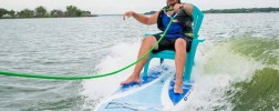Surf the Lake