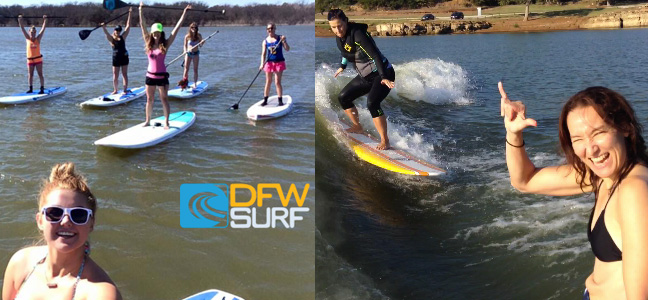 Women's-Retreat-Surf-and-Paddle-Possum-Kingdom-Lake-with-DFW-Surf