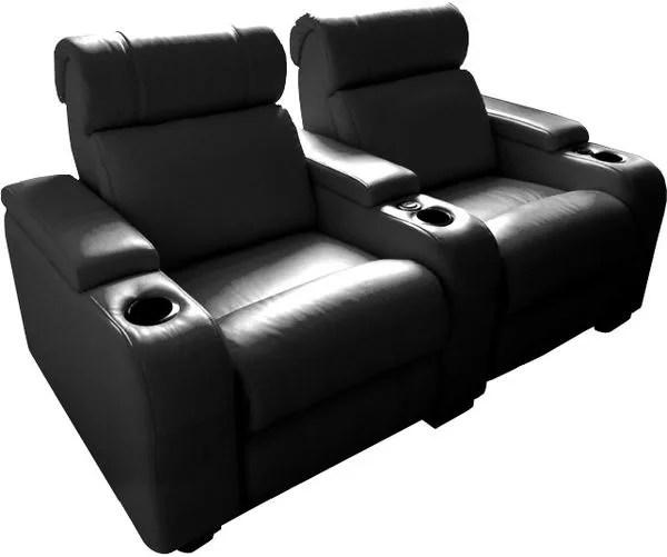 fauteuil cinema salle cinema confort