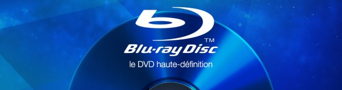 Blu-ray Ultra HD 4K : le disque Ultra Haute Définition