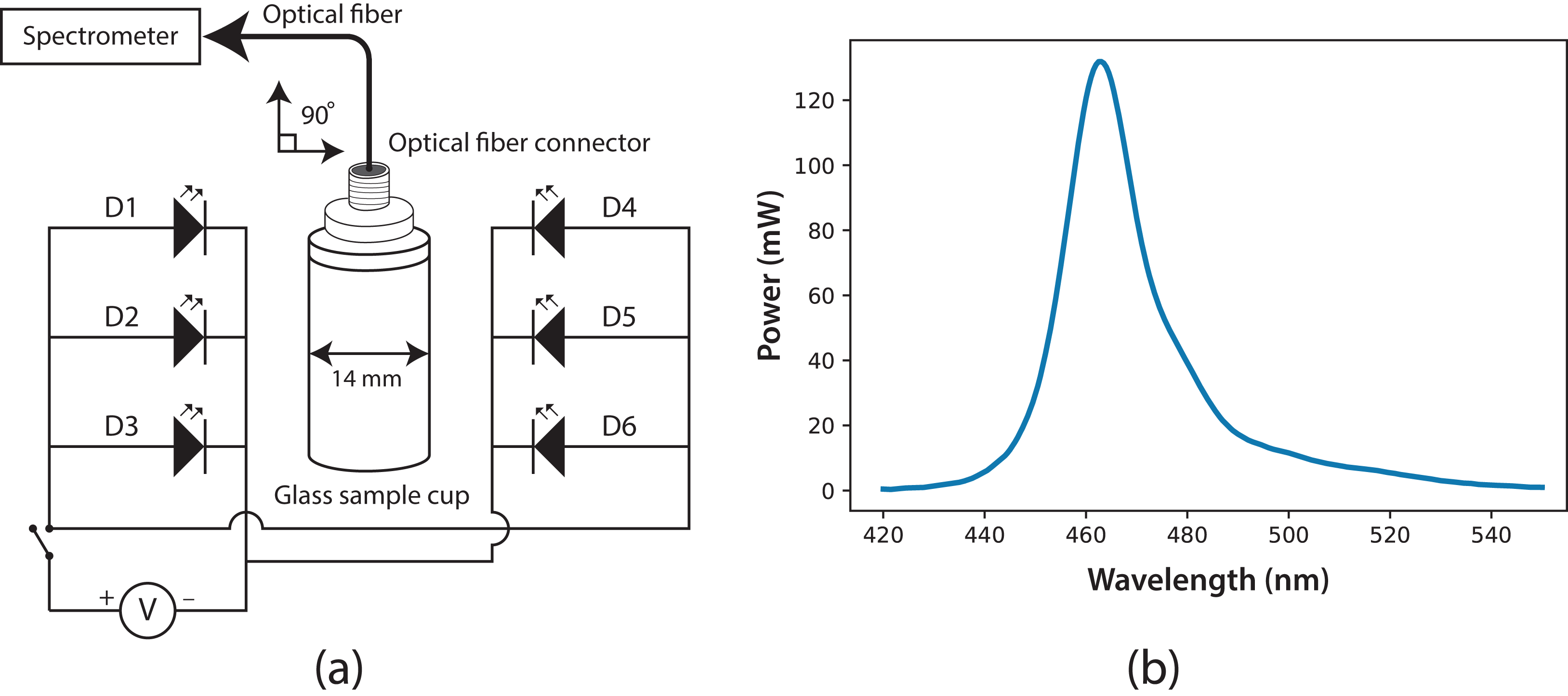 Off Line And On Line Optical Monitoring Of Microalgal