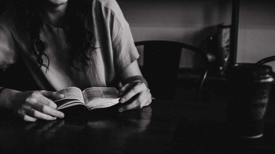 How Do I Pray the Bible?