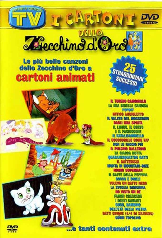 Watch I Cartoni Dello Zecchino D039oro 2006 Episodes