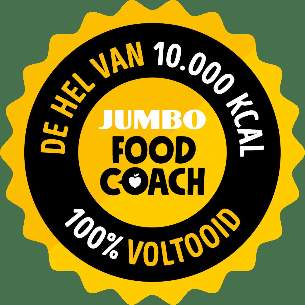 Jumbo Foodcoach Challenge Strava Challenges