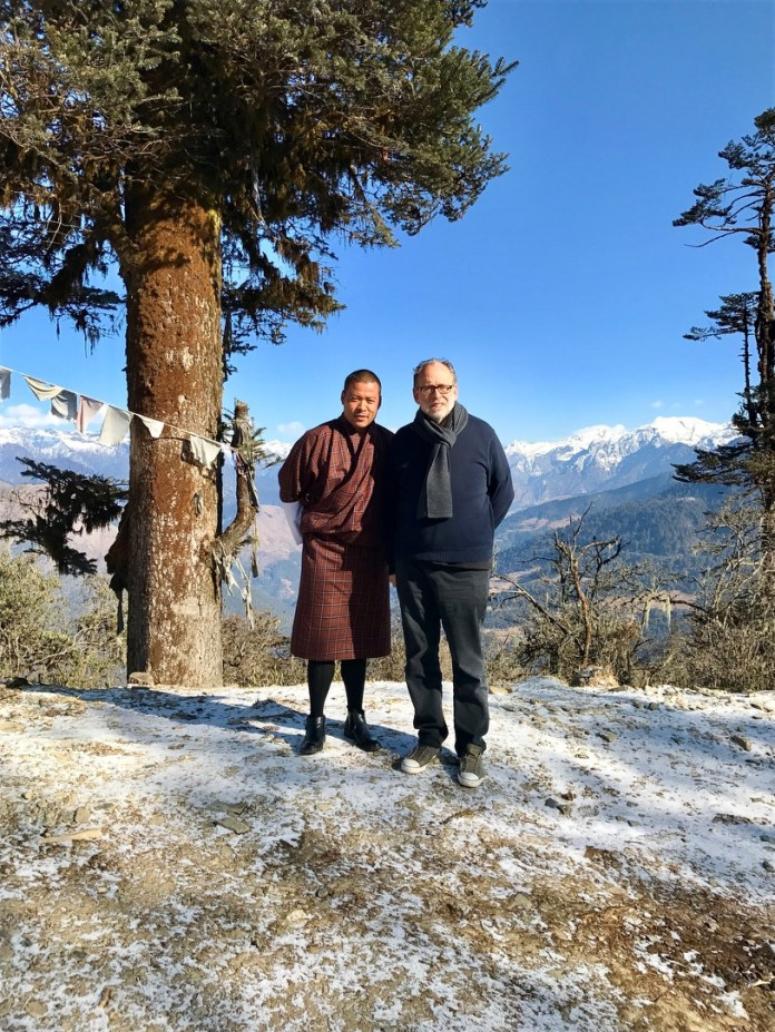 Tour of Bhutan With Aman