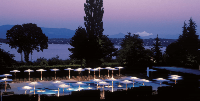 La Reserve Hotel Spa And Villas