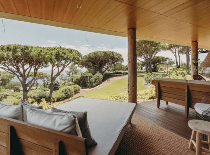 Luxury Hotels France