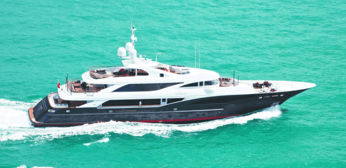 Best Charter Yachts for Summer and Beyond