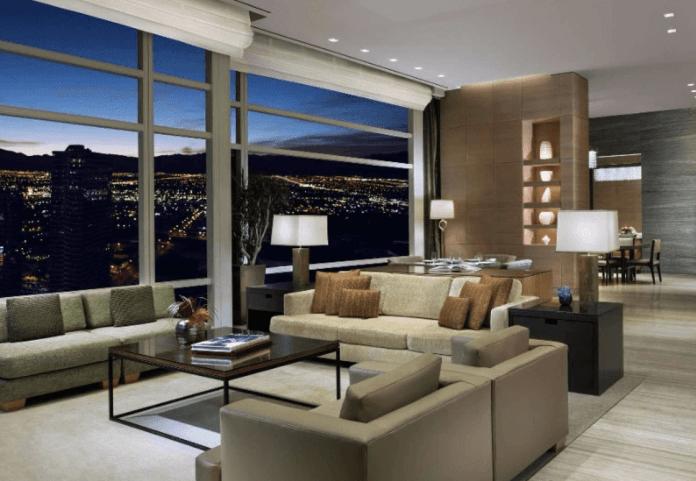 Top Las Vegas Suites