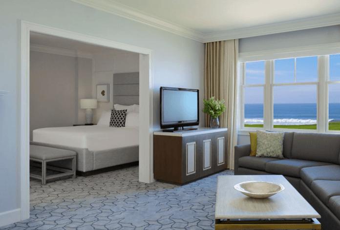 An Inside Look at The Ritz-Carlton, Half Moon Bay