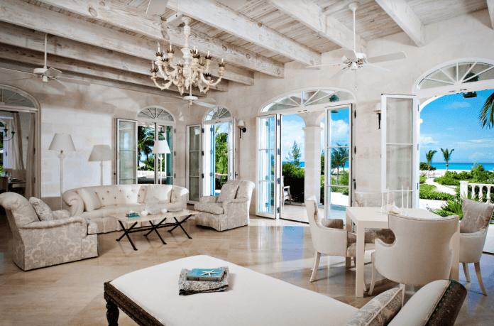 Best Caribbean Rental Villas