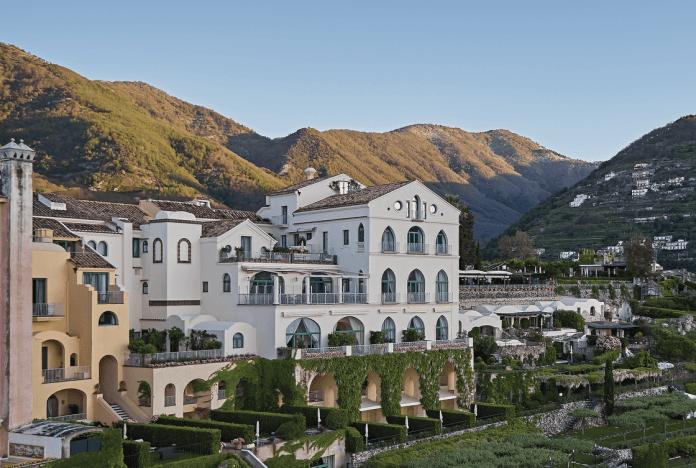 Eight Italian Classics from Belmond