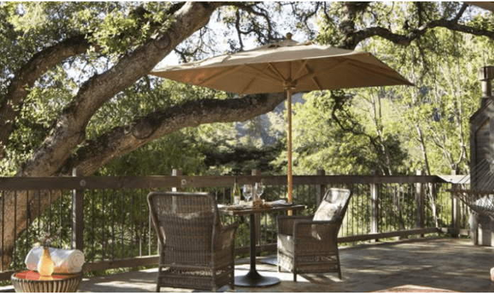 California Resorts With Easy Private Jet Access