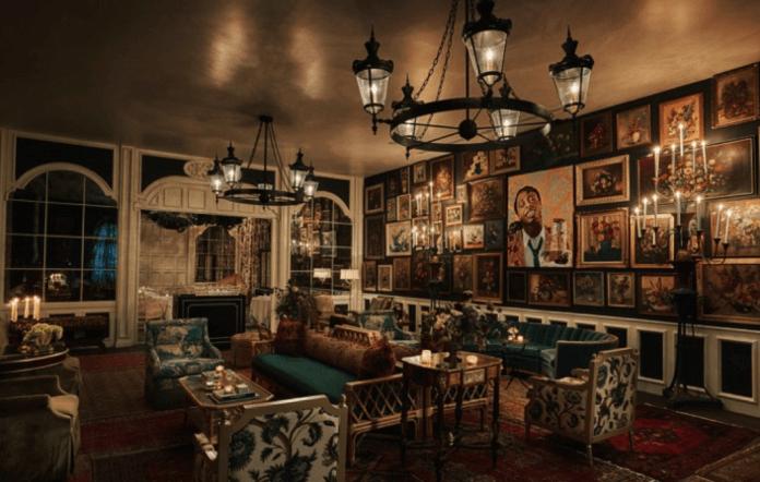Best Luxury hotel Suites New Orleans