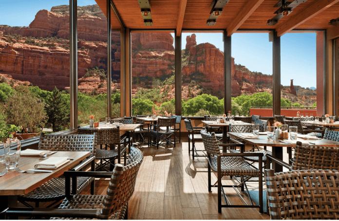 West by Southwest in Luxury