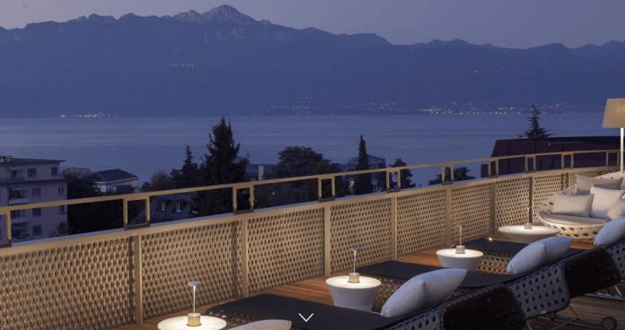 Seven Luxury Days Trips Switzerland