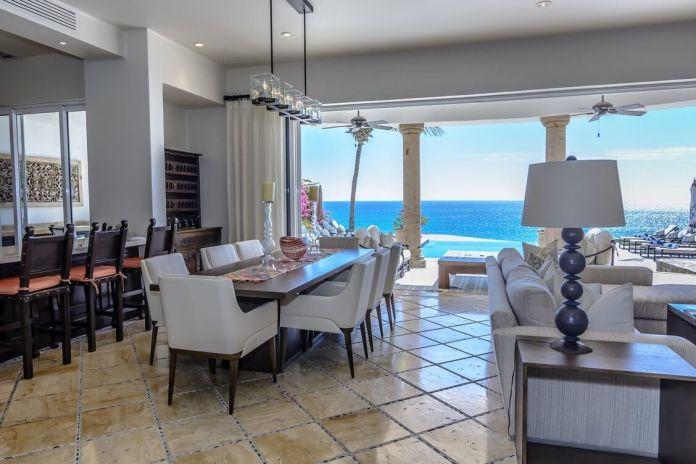 Top Luxury Rental Villas in Los Cabos