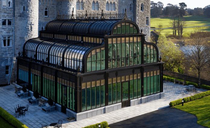An Inside Look at Ireland's Ashford Castle
