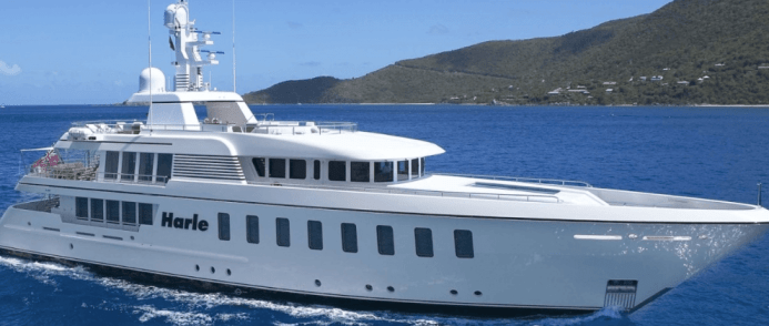 Top Superyacht Charters for the Summer - The Med, U.S. and Caribbean