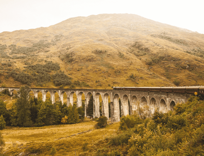 Europe Takeovers:  Castles, Trains, and River Barges