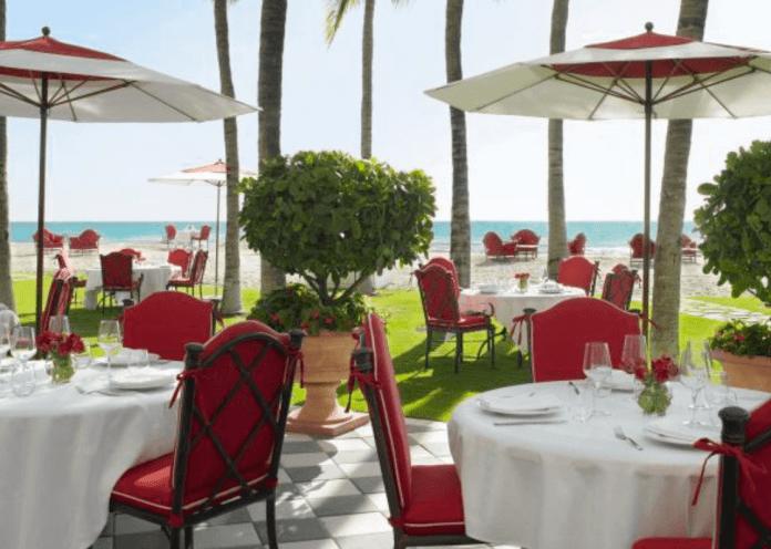 Miami Beach's Most Amazing Suites