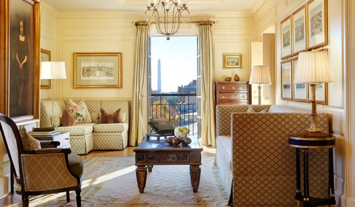 The Top 10 Hotels in America, According to U.S. News