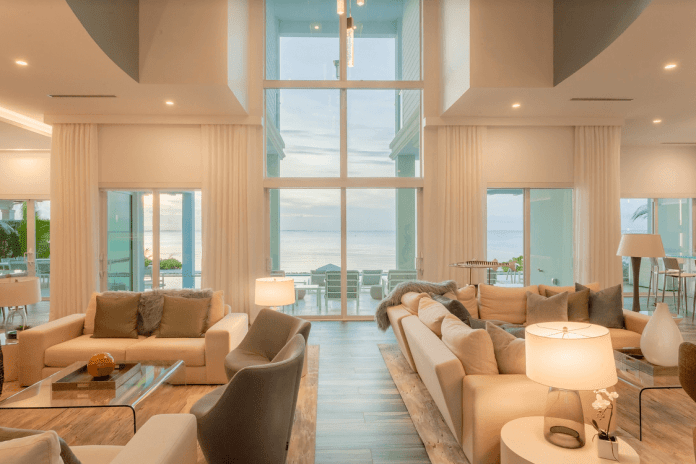 Caribbean Villas for a Luxury Vacation