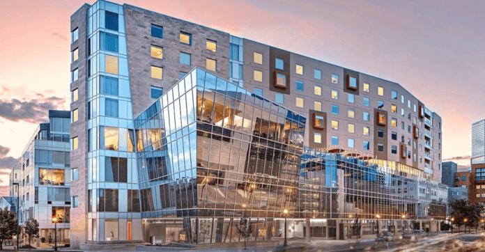 Best Hotels in Denver Luxury