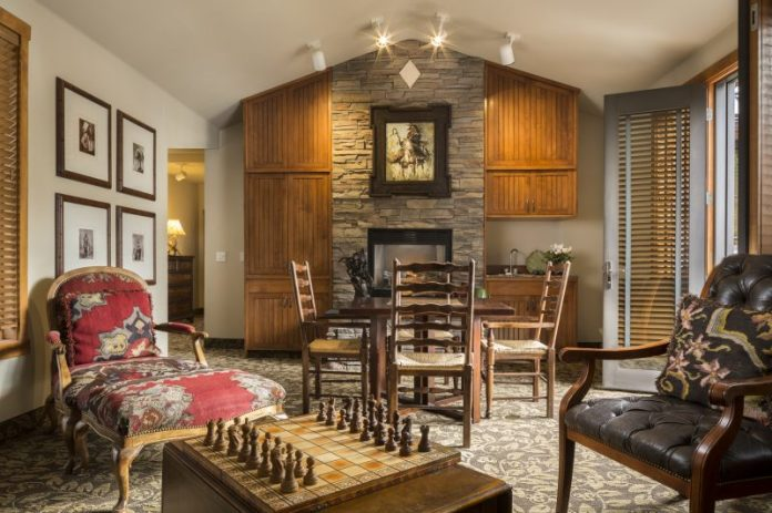 Where to Stay in Telluride