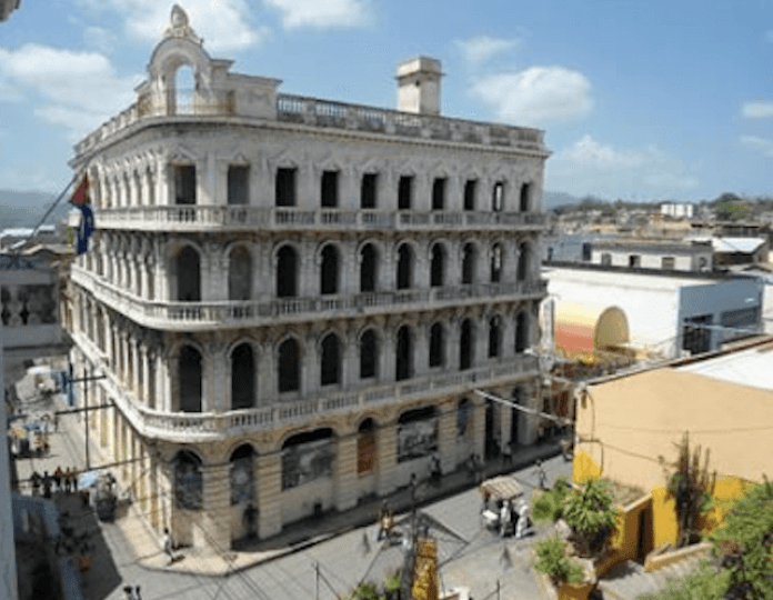 Seven Days In Cuba By Private Jet