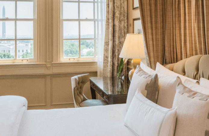 Hay-Adams Washington DC Suites