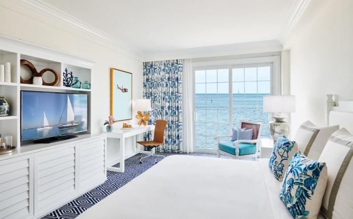 Isa Bell beach Resort Florida keys