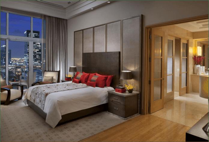 Mandarin Oriental Miami Suites Bedrooms