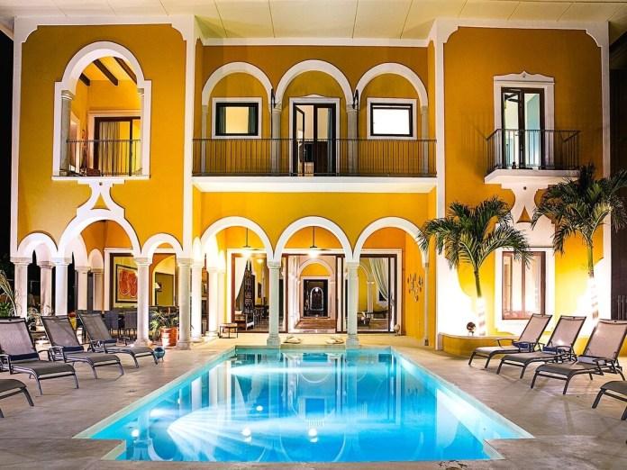 Riviera Maya Haciendas suite