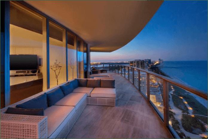 Best Hotel Suites Miami