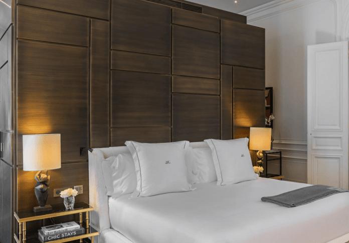 New Luxury Hotels openings