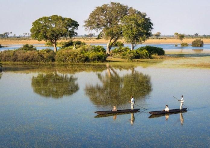 Ker & Downey Africa Safaris Luxury