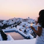 9 day itinerary Greece