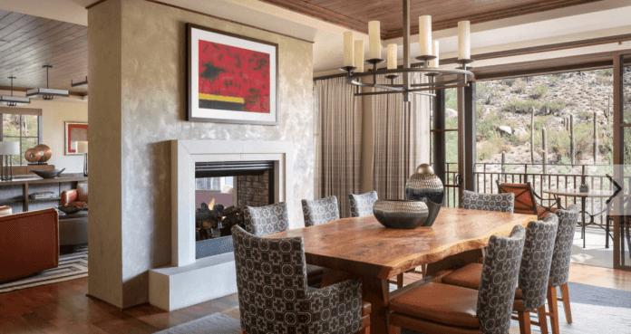 Ritz Carlton Dove Mountain Suites