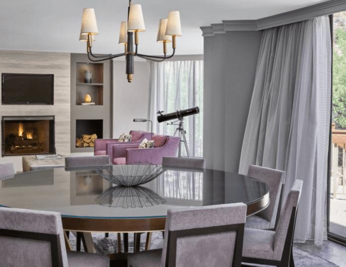 Loews Ventana Canyon Resort Suite