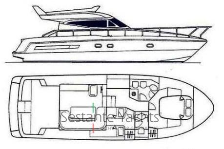 Sestante Yachts Raffaelli Thypoon