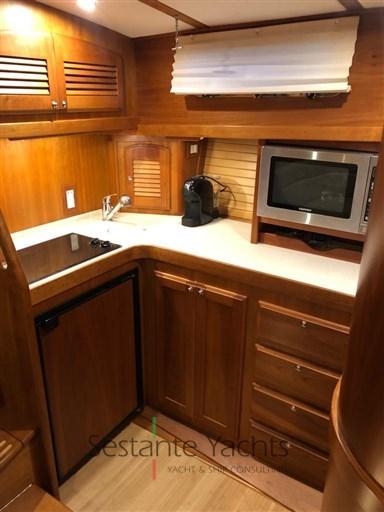 Sabre 38 Y2007 Sabre Yachts - Sestante Yachts  (17)