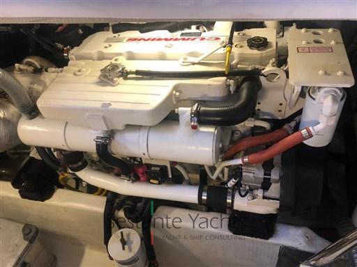 Sabre 38 Y2007 Sabre Yachts - Sestante Yachts  (25)
