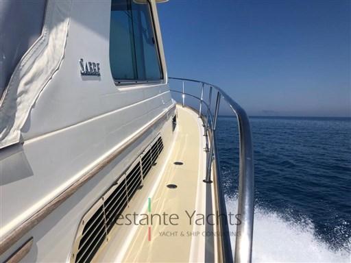 Sabre 38 Y2007 Sabre Yachts - Sestante Yachts  (3)