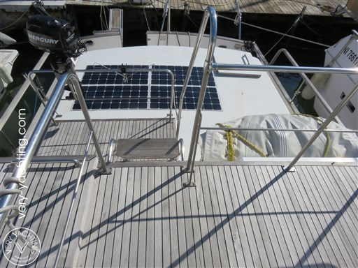 Trawler Nautica 44'' (95)