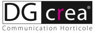 DG crea communication horticole
